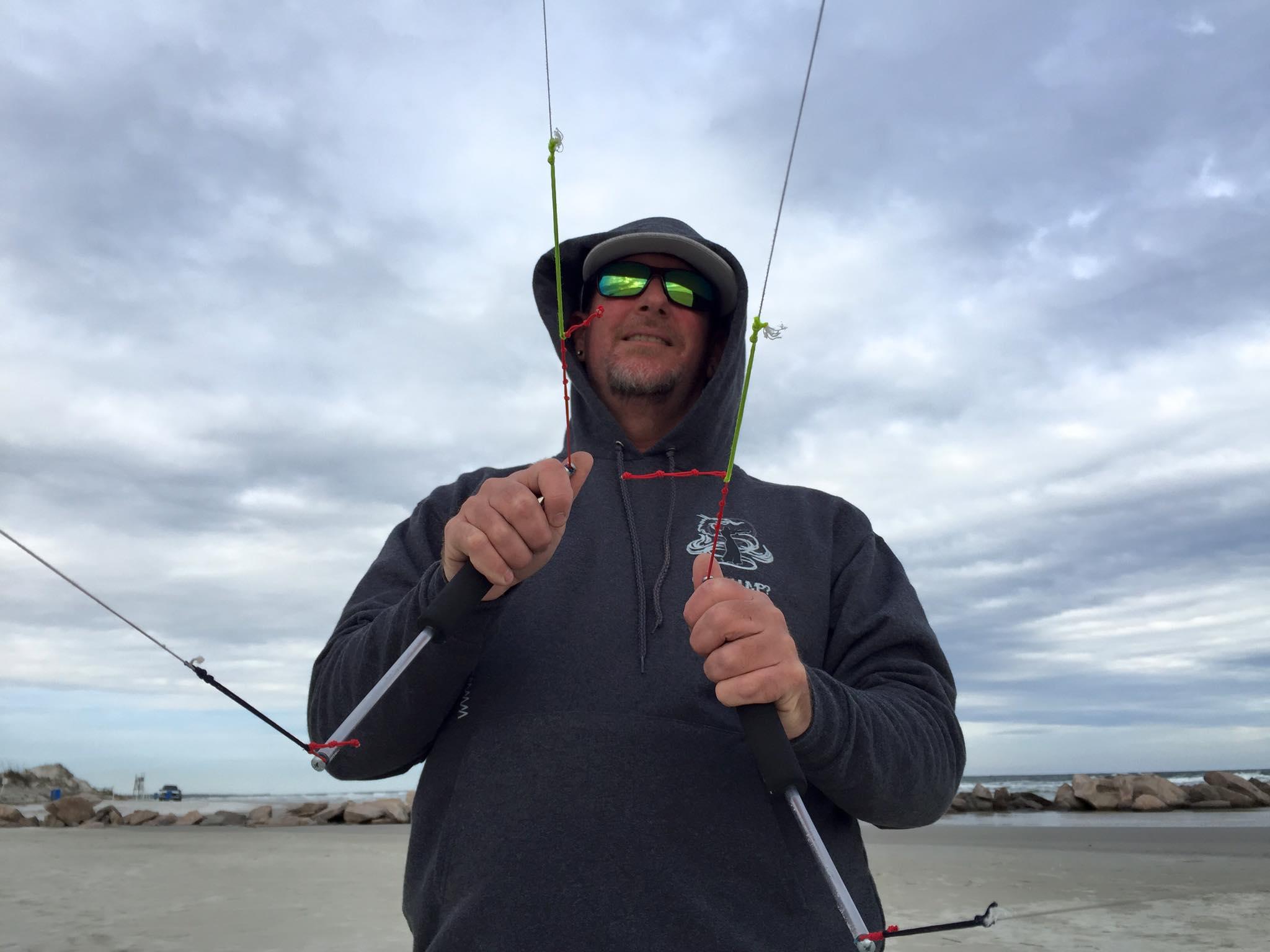 Scott Benz - Kite Team Member