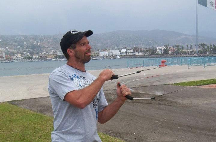Eli Russell - Kite Team Member