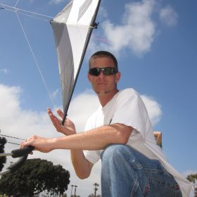 John Barresi - Kite Team Member